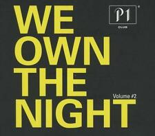Various - P1 Club-We Own the Night Vol.2