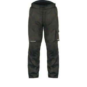 AKITO DESERT TEXTILE TRIPLE LAYER WATERPROOF MOTORCYCLE ADVENTURE PANTS ALL SIZE