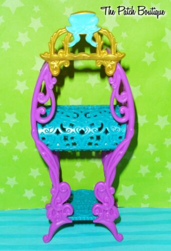 EVER AFTER HIGH MADELINE GETTING FAIREST REPLACEMENT DOLL HEADBAND HOLDER STAND