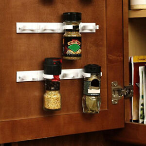 4pcs-Set-Cabinet-Clip-N-Store-Home-Kitchen-Organizer-Stick-Spice-Rack-E6bF