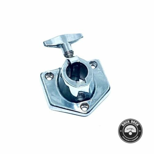 Tom Arm Mount /& Fixings Rock Dock HARDWARE: Aria Percussion USED