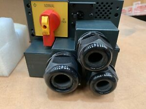 Eaton EX RT 5/7K  I/O Box