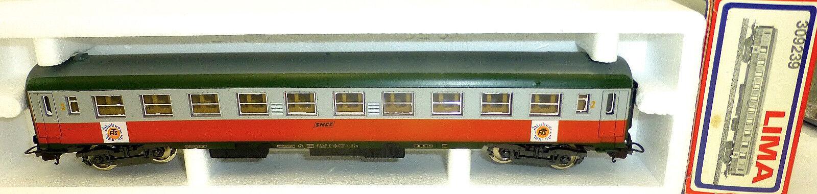 SNCF FTS Carroza Lima 309239 H0 1 87 conf. orig. Å