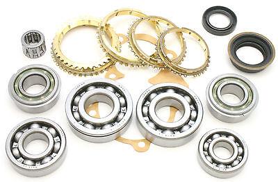 Mazda RX7 transmission rebuild kit with rings
