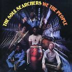 We the People by The Soul Searchers (CD, Nov-2006, Soul Brother)