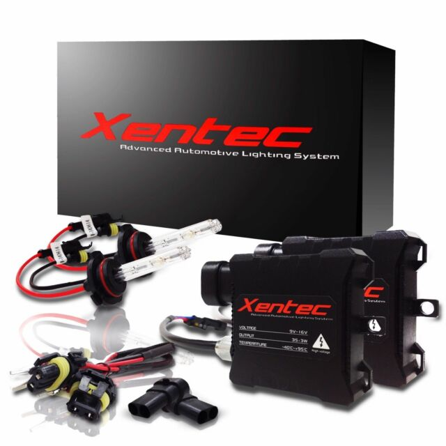 xentec 35w xenon hid kit 9006 8000k ice blue low beam headlight  xentec  wiring diagram wiring diagrams