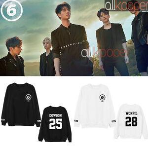 Kpop-Day6-Sweater-Young-K-Dowoon-Causal-Sweatershirt-Jae-Long-Sleeve-Sungjin