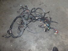 1986 corvette c4 engine wiring harness a/t c68 gm 8818 gm 12048818 parts  only for sale online | ebay  ebay