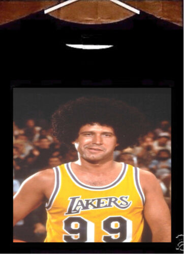 Chevy Chase T Shirt; Chevy Chase Fletch Lakers Tee shirt