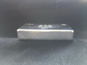 1 Kilo 999 Fine Silver Hand Poured Bar By Yeager S Poured