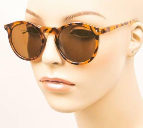 1920s Vintage Retro Fashion ROUND Circle Hipster WaYfe BOHO LUX Sunglasses 9727