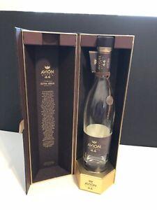 Avion Reserva 44 Extra Anejo Tequila 750 Ml Empty Bottle Box Ebay