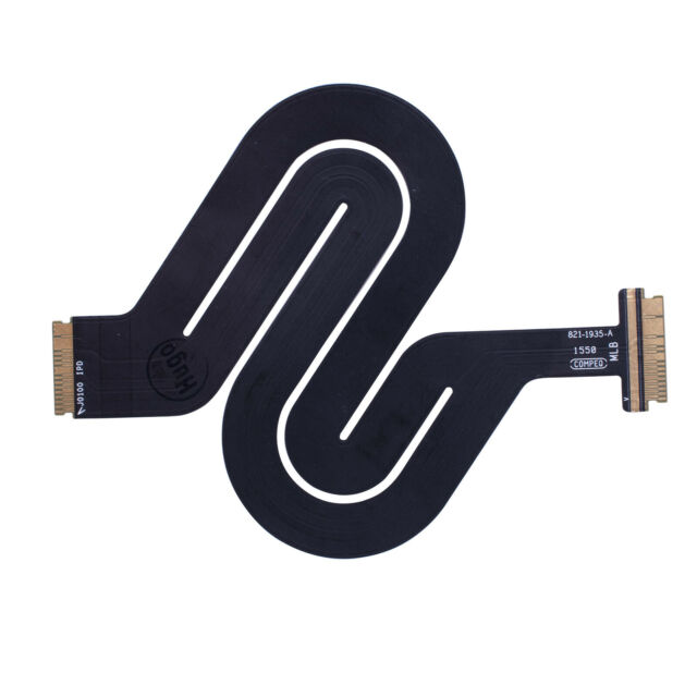 Cable Length: Cable, Color: Refer ShineBear 1pcs Trackpad Keyboard Flex Cable for MacBook Retina 12 A1534 821-1935-12 Early 2015