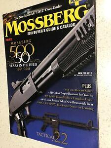 MOSSBERG-HUNTING-GUNS-OFFICIAL-BOOK-RIFLES-BULLETS-BERETTA-WINCHESTER-REMINGTON1