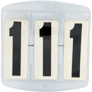 Horka Competition Nombres Dressage montrant cristaux Carré Rond Paire numéros