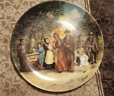 "BERLIN DESIGN Family Kappelmann Series ""Montag"" 1894 ""Monday"" by Detlev Nitschke"