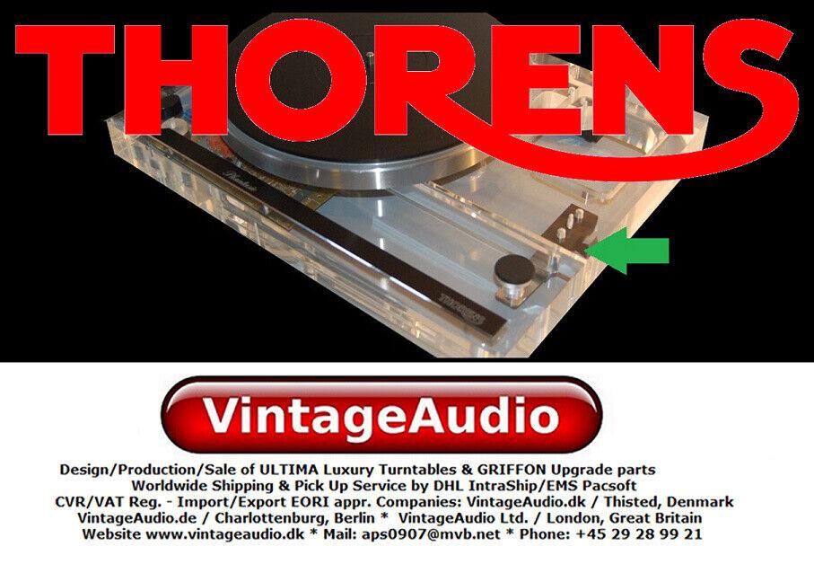 Thorens LEAF STEEL SPRINGS - Original Stock