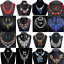 Fashion-Crystal-Necklace-Bib-Choker-Chain-Chunk-Statement-Pendant-Women-Jewelry thumbnail 1