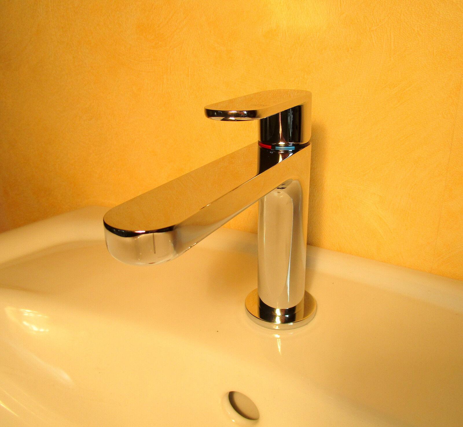 Gessi Emporio Via Bagutta Waschtischeinhebelmischer ohne Ablaufgarnitur; 29910
