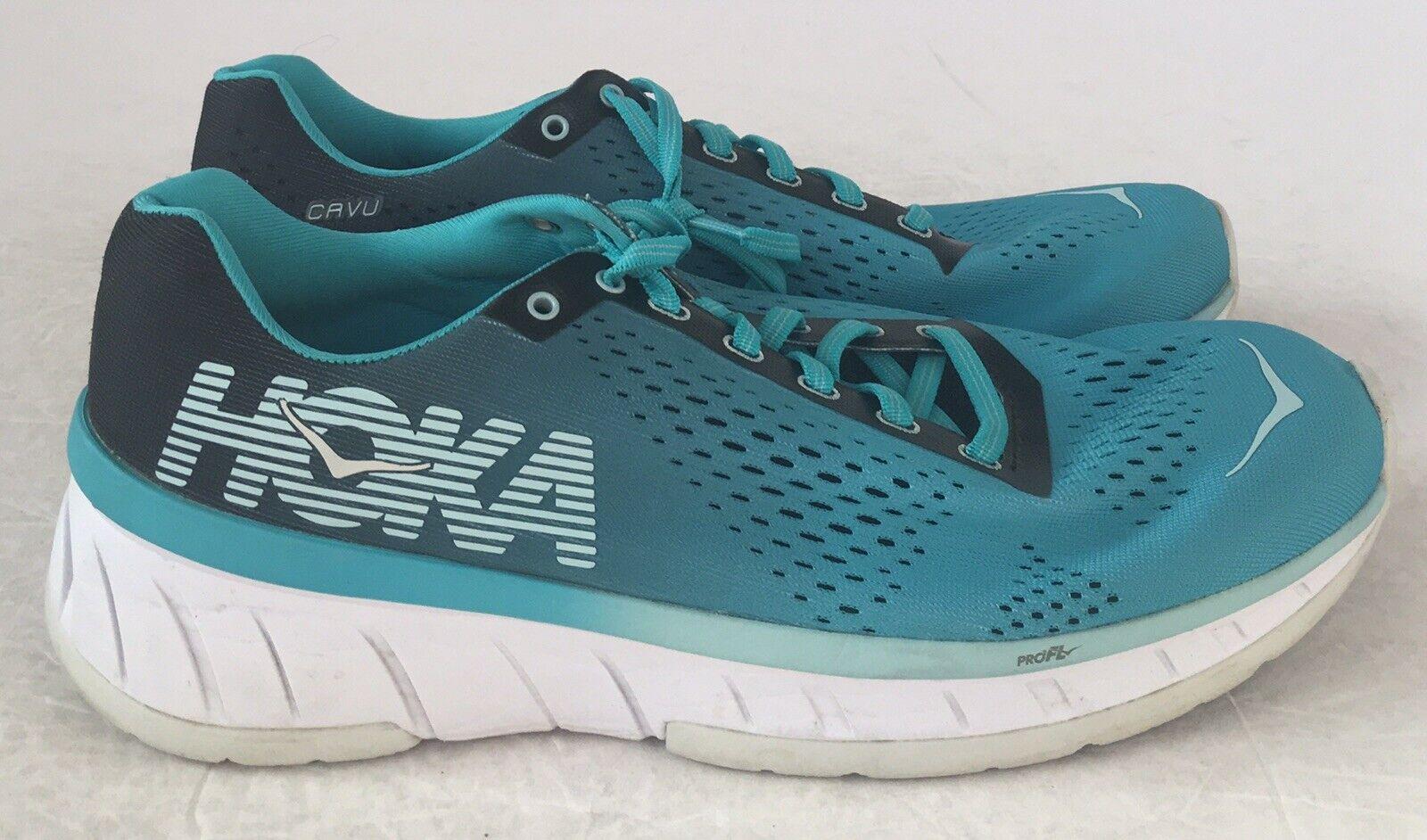 Hoka One One Women's CAVU Running shoes - Sz 9