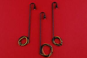 Voie-Tt-Lampe-a-Arc-Artist-Max-74mm-3-Piece-Neuf-Emballage