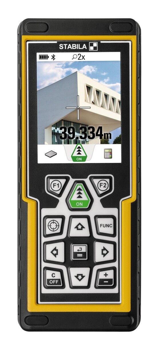 Stabila Laser Entfernungsmesser LD 520 18562