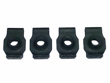 NOSR GM Body Fender Frame Grille Valance 3/8-16 Bolts U Clip Panel J Nut 4pcs J