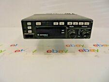Motorola Astro Spectra T99dx 130w Radio Selling As Is