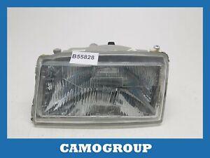 Front Headlight Left Headlight For FIAT Uno 146 89 0244669