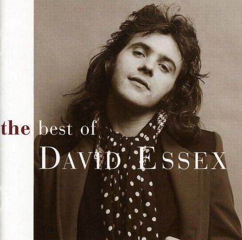 1 of 1 - David Essex - Best of [New CD]