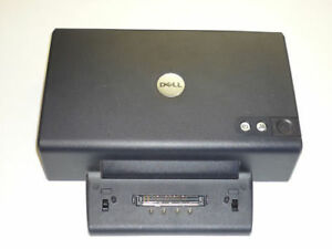 Docking Station Dell PORTREPLIKATOR PD01X - Italia - Docking Station Dell PORTREPLIKATOR PD01X - Italia