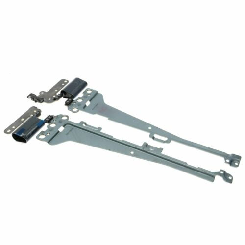 NEW L/&R LCD Hinges Set For DELL Latitude 3189 2-in-1 Laptop 0X4PJK 0X5N7J