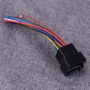 Car Radio Stereo Wire Wiring Harness Adapter Plug fit for VW Beetle Jetta  Passat   eBayeBay