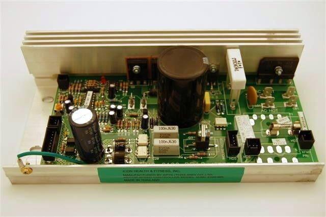 Nordictrack C2300 Tablero de Control de Motor de Cinta caminadora número de modelo NTL12943 parte posible
