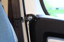 HeoSystem Set Schutzschloss Fiat Ducato 12656 HeoSafe Door Frame Lock 1750