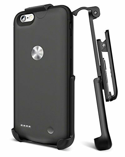 online store 114fe ad4a0 Encased Belt Clip Holster for Smiphee Battery Case - iPhone 6 iPhone 6s  (case
