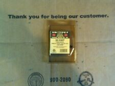 New Listing1 Of Federal Pacific Part Ubif030 Thin Series Single Pole 30amp Circuitbreaker