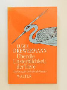 Uber-die-Unsterblichkeit-der-Tiere-Eugen-Drewermann