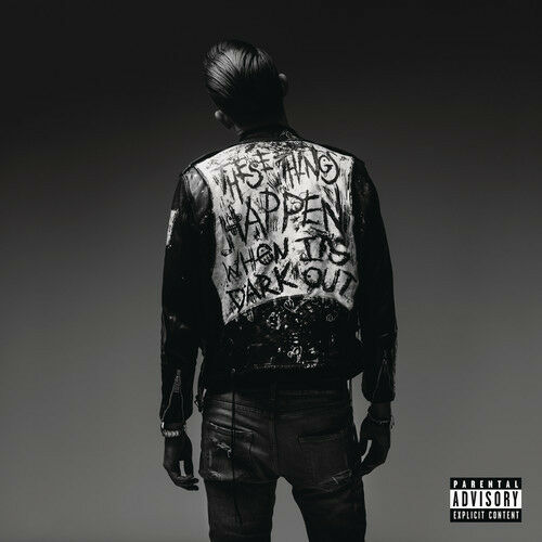 1 of 1 - G-EAZY - When It's Dark Out [New CD] Explicit