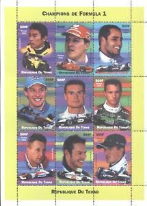 (872536) Formula 1, Racing Cars, World