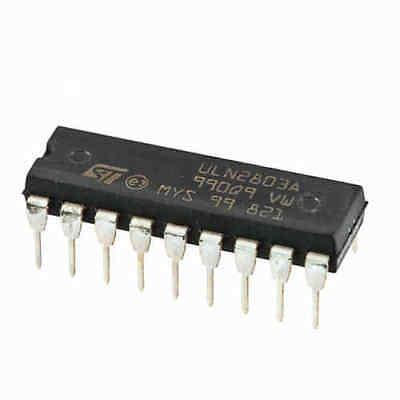 Transistors Darlington Eight Npn Array