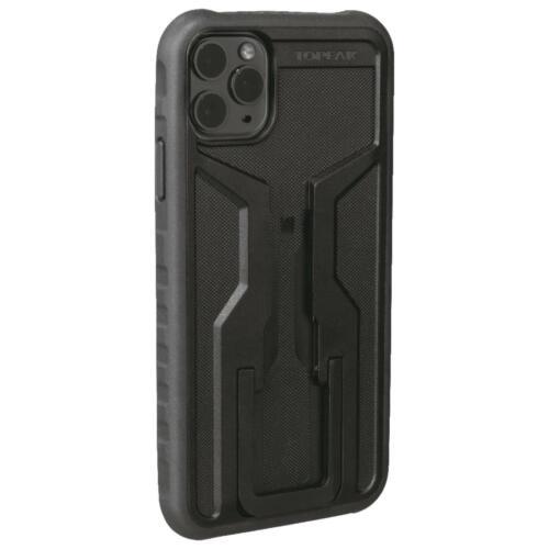 TOPEAK RIDECASE pour iPhone 11 par Max Housse Portable Vélo Guidon Housse de protection