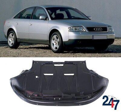 Nuevo AUDI A6 C5 1997-2005 Frontal Bajo Bandeja cubierta de protección del Motor Diesel
