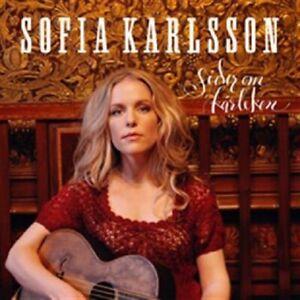 """Sofia Karlsson - """"Söder om Kärleken"""" - 2009 - CD Album"""