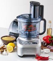 Breville Kitchen Wizz Pro 2000w Food Processor 2000w Dishwasher Safe Bfp800
