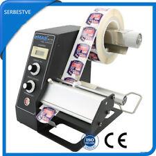 Best New Auto Label Dispnsers Dispenser Machine Al1150d Fast Shipping