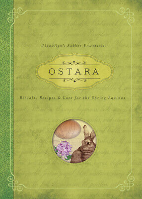 Ostara Recipes Rituals Lore For