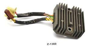 Aprilia-RSV-Mille-1000-R-ME-Bj-00-Spannungsregler-Gleichrichter-56549230