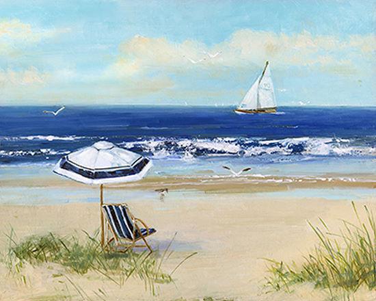 Sally Swatland  Spiaggia Life i Barella-Immagine Schermo Mare Vacanza