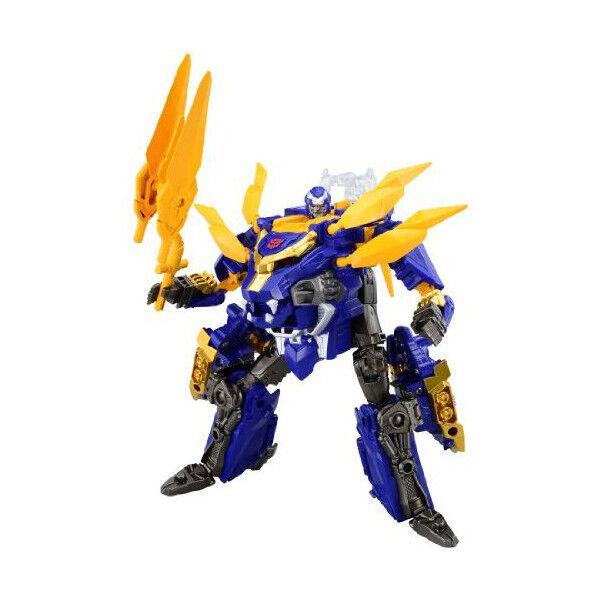 Transformers GO  G05 Swordbots Shinobi Gekisoumaru Takara MISB